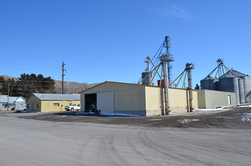 Valley Agronomics purchased Arco Feed and Grain