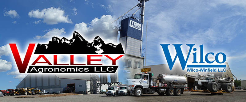Valley Agronomics and Wilco-Winfield Formed Partnership